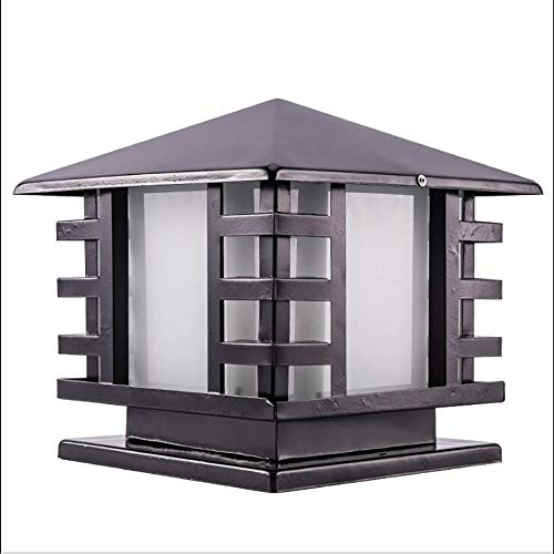American Bungalow Outdoor Lighting