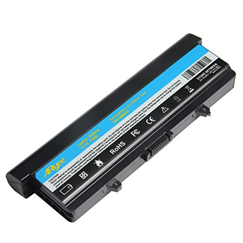 (ARyee Laptop Battery Compatible with Dell Inspiron 1525 1526 1545 1546 1440 1750 Vostro 500, fits X284G M911 M911G GW240 RN873 GP952 RU586)