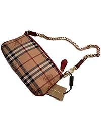 b3fa28e11c Amazon.com  Burberry - Designer Shoes   Handbags  Clothing