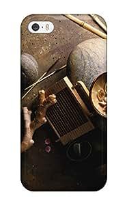 Everett L. Carrasquillo's Shop Hot New Still Life Tpu Case Cover, Anti-scratch Phone Case For Iphone 5/5s