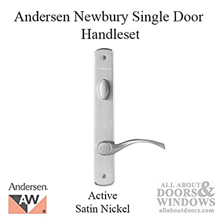 Andersen Door Handles Amp Sc 1 St All About Doors And Windows