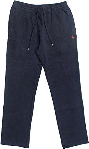 Polo Ralph Lauren Mens Knit Cotton Sweatpants Navy L
