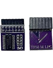 Tpm 2.0 Encryptie Beveiliging Module Afstandsbediening Card Ondersteunt Versie 2.0 12 14 18 20-1pin Pin Ondersteuning Multi-Brand Moederbord