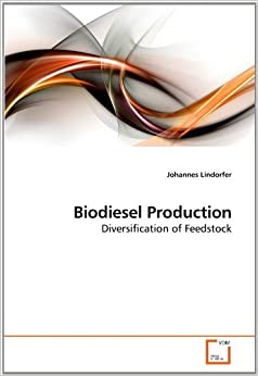 Biodiesel Production: Diversification of Feedstock