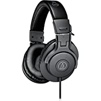 Audio-Technica ATH-M30x Matte Grey