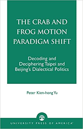 The Crab And Frog Motion Paradigm Shift Decoding And Deciphering