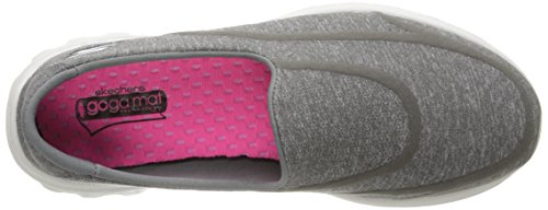 ebdfc169d22 Skechers Performance Women s Go Walk 2 Super Sock 2 Goga Mat Slip-On Shoe