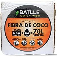 Semillas Batlle Block de Fibra de Coco