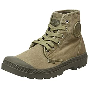 Palladium Pampa Hi, Baskets Hautes Homme
