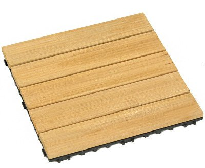 Mitef antisettico anti slittamento easy instation wood deck