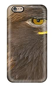 Travers-Diy Fashionable Design Eagle Rugged case cover 5fDV4TRY5jq For Iphone 6 New With Free Screen Protector
