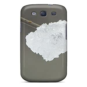 New Arrival DustinHVance Hard Case For Galaxy S3 (SnmSAht706bsanW) by icecream design