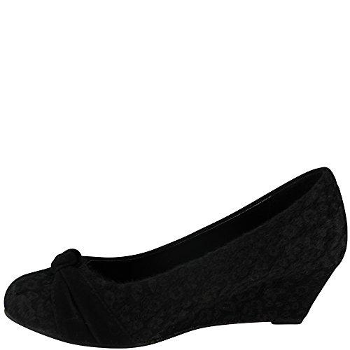vestir de mujer Sintético Rasalle marrón Paris Zapatos para Marrón Material de BqwpUwS