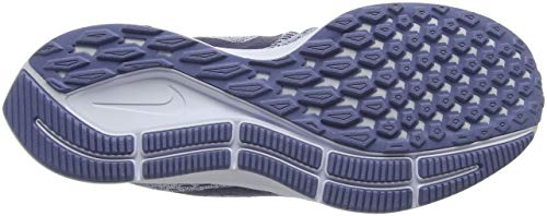005 35 Aluminum Pegasus Grey Void Donna White Scarpe Running Zoom Multicolore NIKE Air Blue Football wHxqCt64
