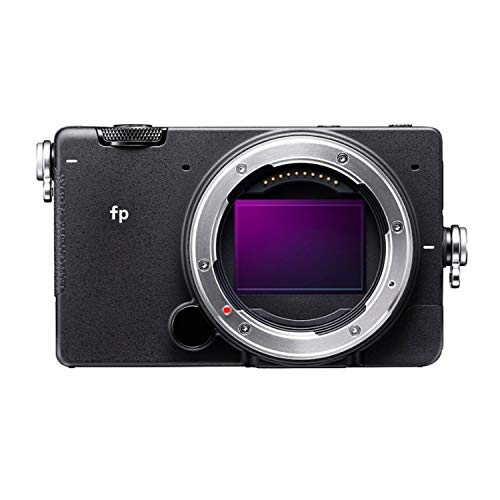 Sigma fp Mirrorless Full-Frame Digital Camera