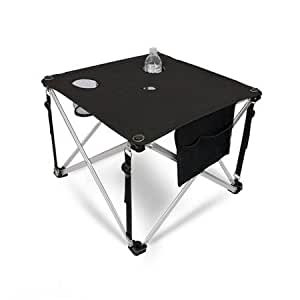 World outdoor products ultra lightweight premium folding aluminum camping table - Lightweight camping tables ...