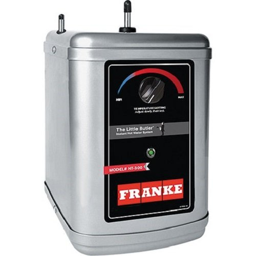 Franke HT-200 Point-of-use Water Dispenser Hot Water Tank
