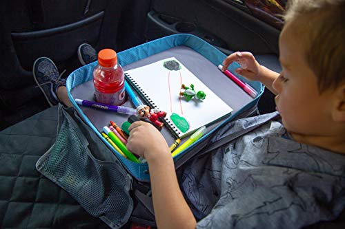 Modfamily Travel Tray for