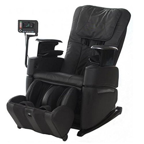 Osaki Pro Intelligent OS-3D Elite Massage Chair - Comfortable Leather Recliner Seating - Amazing...