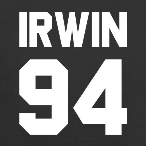 Irwin black Bag Black Retro Flight 94 4q4Yr