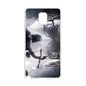 talvar posters Samsung Galaxy Note 4 Cell Phone Case White gift PJZ003-7504443