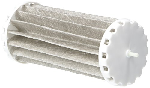 bio wheel filter replacement