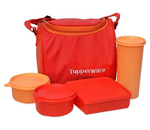 Tupperware Lunch Box - Tupperware Best Lunch Set