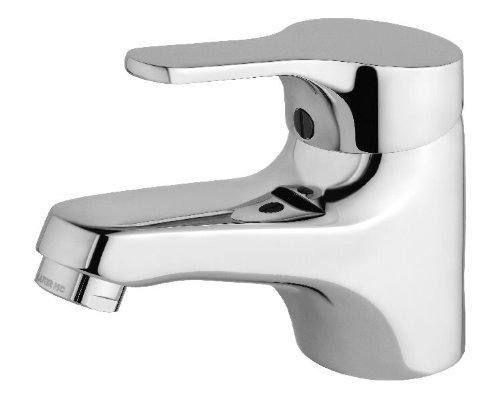 Ideal Standard Series E50 Single-Lever Washbasin Mixer Projection 109 mm Chrome-Plated
