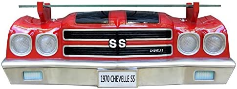 Sunbelt Gifts Gm Chevrolet 1970 Chevelle SS Front Lights, One Size, Multi