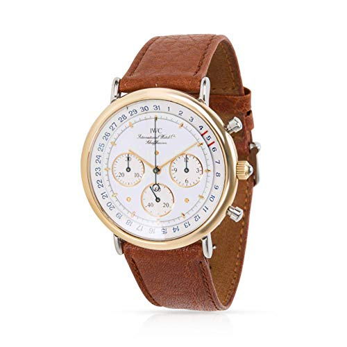 - IWC Portofino Quartz Male Watch Unknown (Certified Pre-Owned)