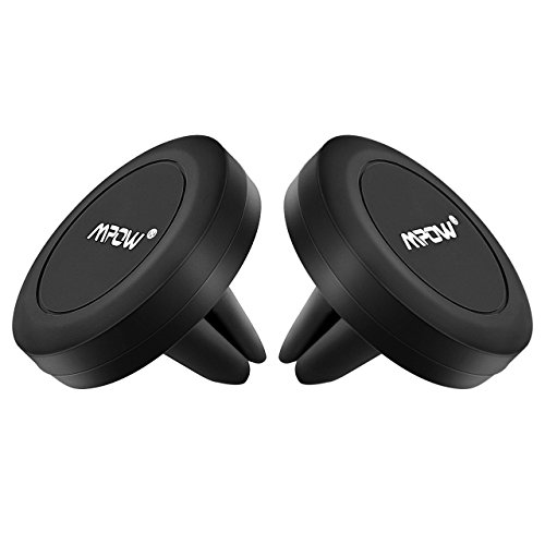 Mpow Air Vent Magnetic Car Phone Mount, Cell Phone Holder for iPhone...