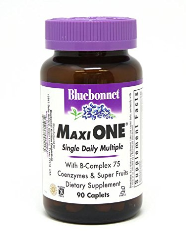 BLUEBONNET Nutrition Maxi ONE (with Iron) -