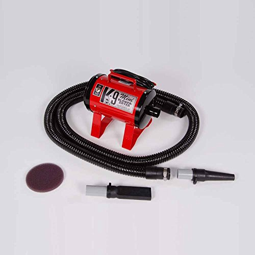 K-9 Mini Blower / Dryer by K-9