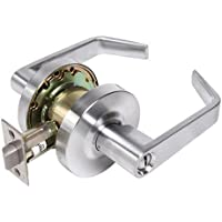 Cal-Royal SL20-26D Commercial Duty Privacy Lock, Satin Chrome by Cal-Royal
