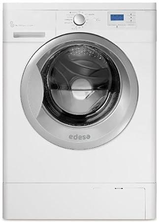 Edesa HOME-L8210 Independiente Carga frontal 8kg 1000RPM A+++-10 ...