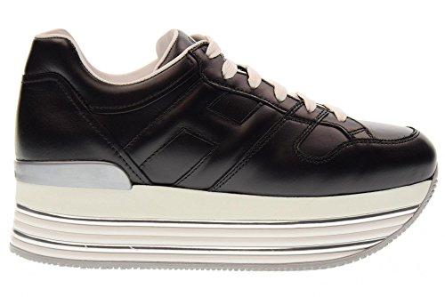des Baskets HXW3460T548KLAB999 avec H346 Femmes Hogan en Bas Chaussures pour Coin 4wZqwORX