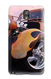 Tara Mooney Popovich's Shop High Quality Shock Absorbing Case For Galaxy Note 3-truck