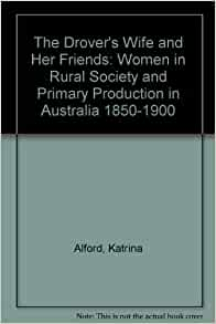 "the drovers wife essay Free essay: english sace stage 1 bridget o'brien women play a central role in ""the drovers wife"" by henry lawson and the film, 'australia' by baz luhrman."