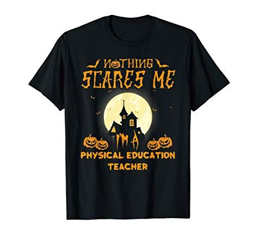 Physical Education Teacher Easy Halloween Costume -
