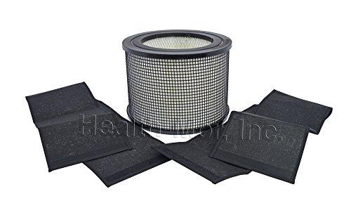 Filter Queen Genuine FilterQueen Defender Room Air Cleane...