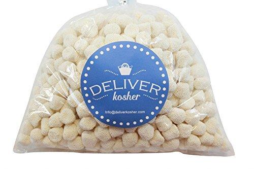 (Deliver Kosher Bulk Candy - Jelly Belly Champagne Bubbles - 2lb Bag by Deliver Kosher)
