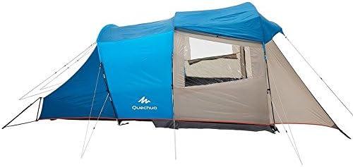 Decathlon - Tienda de campaña Arpenaz Camping Family, Hombre, ARPENAZ FAMILY 5.2: Amazon.es: Deportes y aire libre