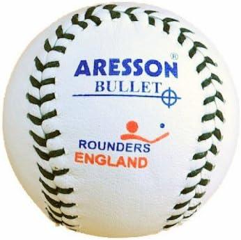 ARESSON - Pelota de beisbol I40Y-X: Amazon.es: Deportes y aire libre