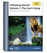Following Narnia Volume 1: The Lion's Song [Student Book only]