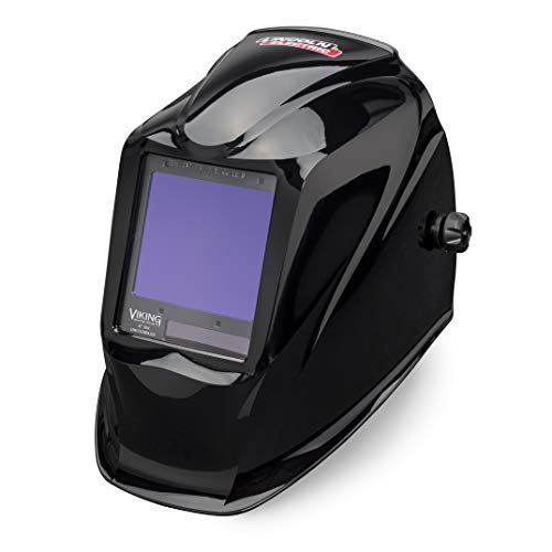- Welding Helmet, Black, 3350 Series