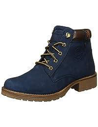 0b7c777503da6 Amazon.com.mx  Flexi - Botas   Zapatos  Ropa, Zapatos y Accesorios