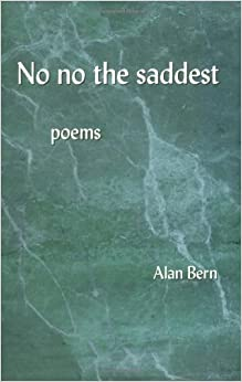 Book No No the Saddest