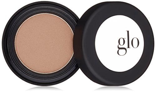 (Glo Skin Beauty Eye Shadow in Twig - Matte Taupe Brown | 12 Shades | Cruelty Free Mineral Makeup)