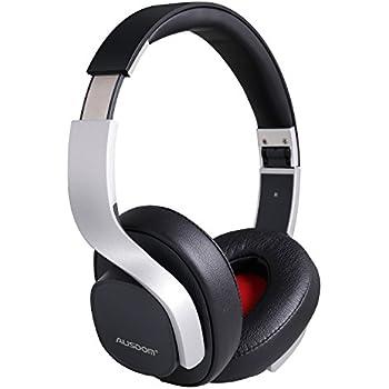 Amazon.com: Bluetooth Headphones Ausdom Wireless Stereo