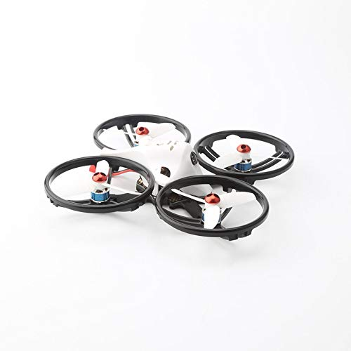 Wikiwand LDARC ET125 V2 5.8G Brushless OSD AC900 RX Cam Mini FPV RC Racing Drone PNP by Wikiwand (Image #6)